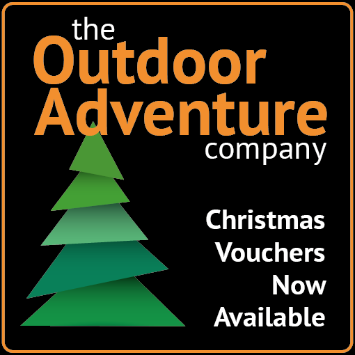 Christmas Vouchers The Outdoor Adventure Company